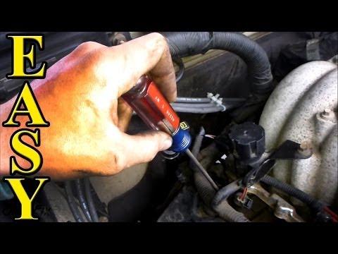 Testing Fuel Injectors Fast