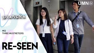 Diandra (Episode 2) - The Three Musketeers