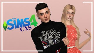 THE SIMS 4 | Opposites Attract Challenge || Speed CAS || Create a Sim