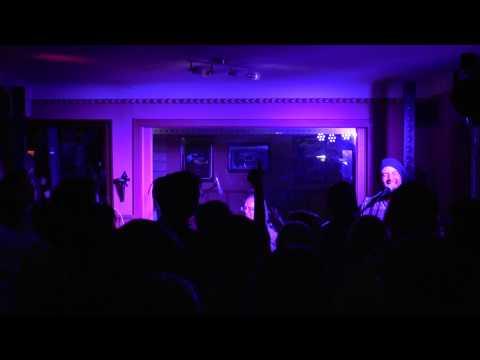 Elm F. & the Rooks - Crazy