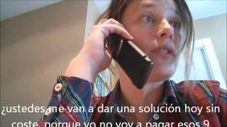 Orange: quiero que me liberes mi móvil,...
