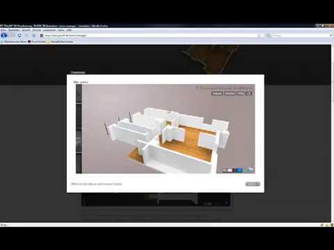 Integration im Web   3D PDF