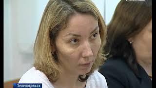 В Зеленодольске рассмотрели дело пенсионера, которого дочь выгнала из квартиры