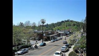 Viếng thăm thị trấn Julian, California - Julian is an official California Historical Landmark