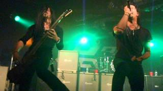pop evil divide live 112213 hd