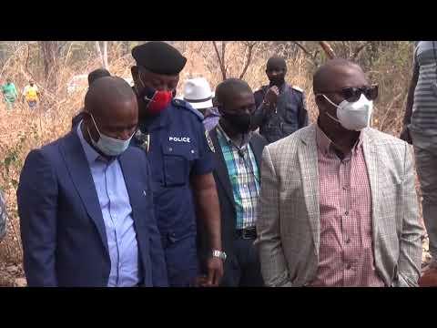 Download haut katanga : suspension des activités minières aux entreprise Lualaba mining et Kapm à kambove.