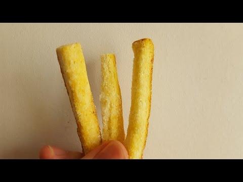Bread Sticks Snack