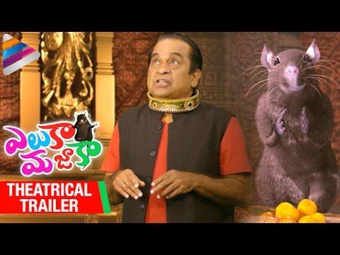 Eluka Majaka Telugu Movie | Theatrical...