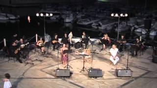 Vive la mandoline, E. Jacovacci, ATTIKA Plucked String Orchestra