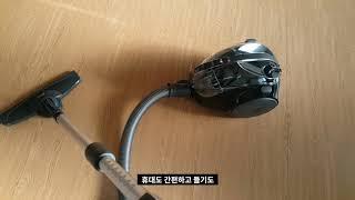 LG 싸이킹 유선청소기  리뷰 가격 12만원대 흡입력 …