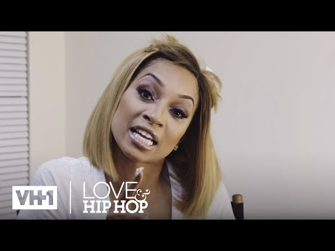 Love & Hip Hop: Atlanta | Kutty Kat Monologues | VH1