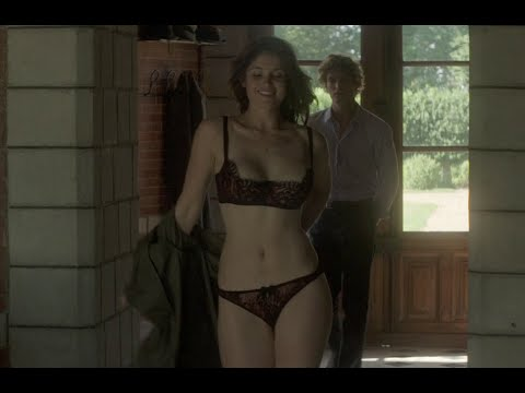 Sizzling Hot! Gemma Arterton Disrobes  HD