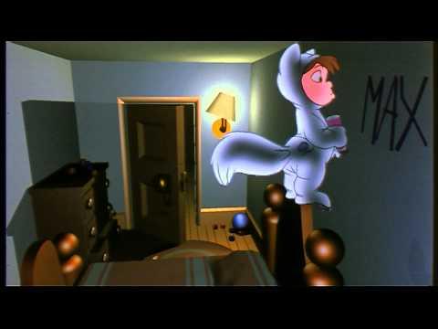 Trailer do filme A história da Pixar