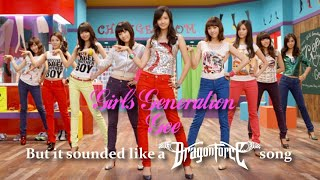 "Girls' Generation (소녀시대) (SNSD) - ""Gee"" Power …"