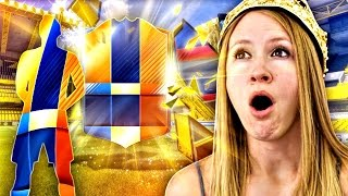 OMFG!! I PACK EVERYTHING !! FIFA 17 Pack Opening !!