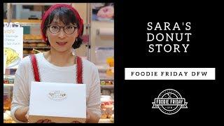 Скачать Foodie Friday DFW Sara S Donut Story