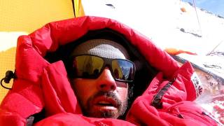 K2 Camp 2 Abruzzi ridge