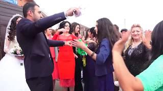 свадьба Ахмада и Алины день второй чать 1
