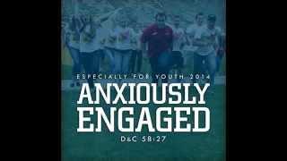 EFY 2014 - 03 I Am Enough