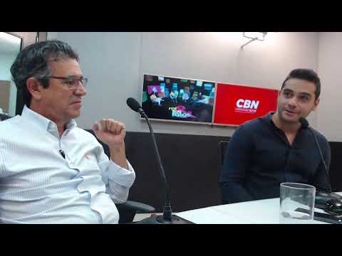 CBN Agro com Éder Campos (26/10/2019)