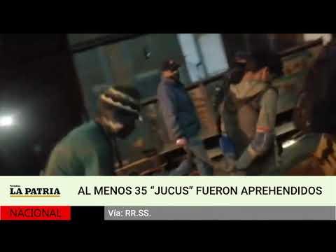 LA PATRIA Informa, viernes 15 de enero d...