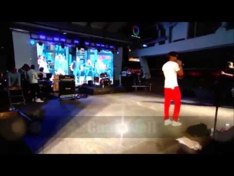 Char Avell - Toronto - DesiFEST 2012