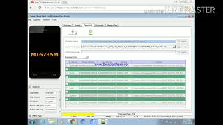 How To Flash Stock Rom In Micromax
