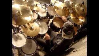 Ne-Yo Because of You - Drum Version SERGIO SANCHEZ