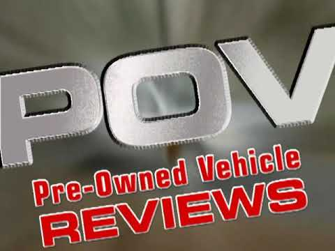 2001-2006 Mazda Tribute Pre-Owned Vehicle Review