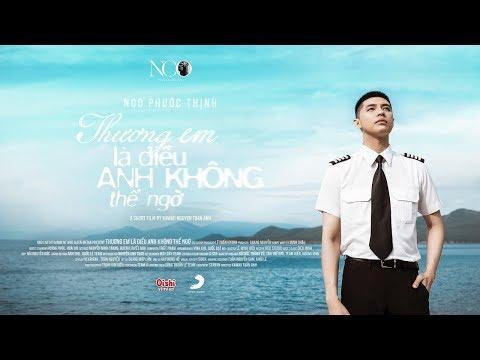 Th瓢啤ng Em L脿 膼i峄乽 Anh Kh么ng Th峄� Ng峄� (#TELDAKTN) | Noo Ph瓢峄沜 Th峄媙h | Official MV