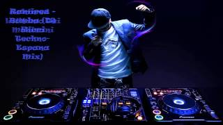 Mix By Max #1