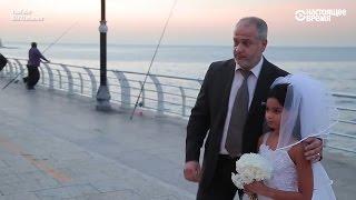12-летняя невеста – нормально ли это для Ливана? Социальный эксперимент
