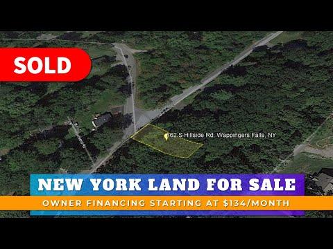 East Fishkill, NY Land For Sale Dutchess County New York