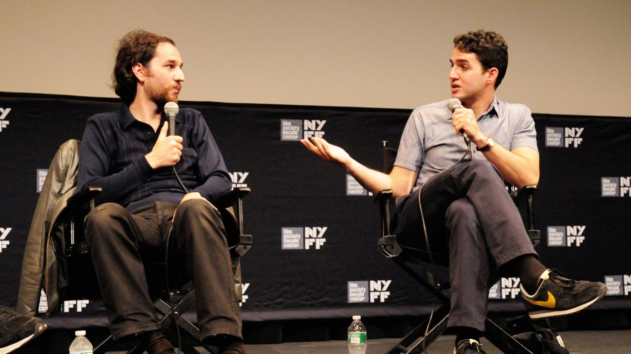 """NYFF52: """"Heaven Knows What"""" Q&A 