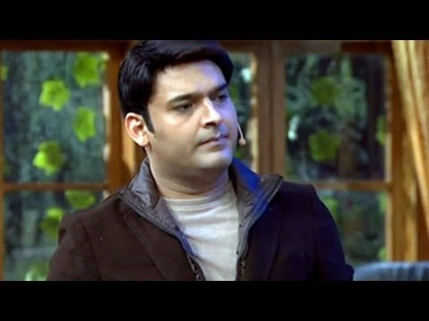 Kapil Sharma In Forbes India's Celebrity 100 List
