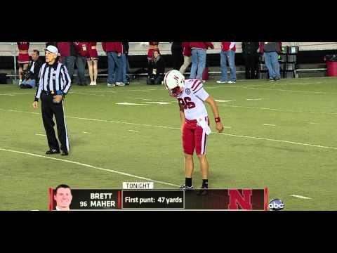2011 -  Nebraska at Wisconsin