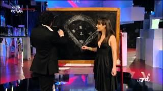 Victor Victoria Senza Filtro - tra gli ospiti: Alessandro Gassman, Sabrina Salerno (11/04/2013)