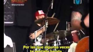 Millencolin - Fingers Crossed (En Español)