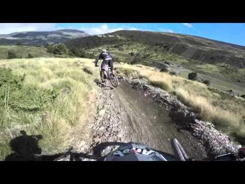 Downhill ride in Andorra // WorldChamps 2015