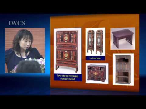 A Study on Competitiveness of Korean wood furniture in Multiculture