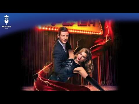 OFFICIAL: The Flash Musical: Duet - Moon River