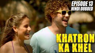 Khatron Ka Khel (2021) | Episodio 13 | Nuova serie web soprannominata in hindi