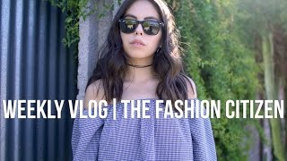 4TH OF JULY ,THRIFTING & OOTN | WEEKLY VLOG