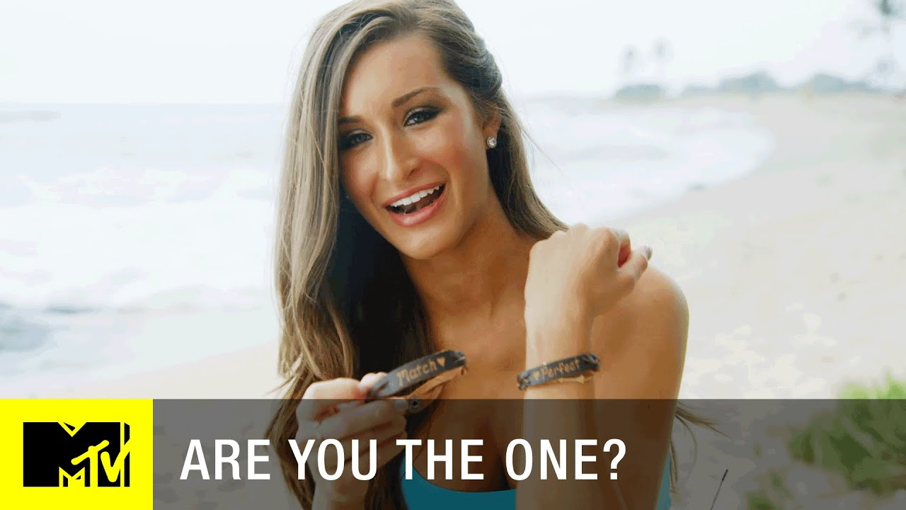 Are You The One? (Season 3) | 'Is Kiki Stealing Alec From Stacey ...