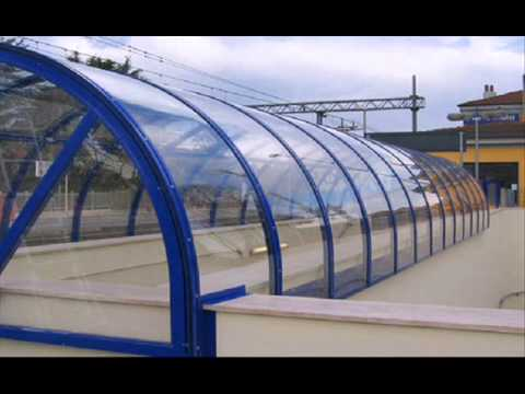 Lexan Polycarbonate Sheet Youtube