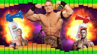 John Cena Theme - MLG Airhorn Remix