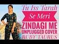 RUBY TAURUS | COVER SONG | TU ISS TARAH | MOHD RAFI | Aap to ayse na the