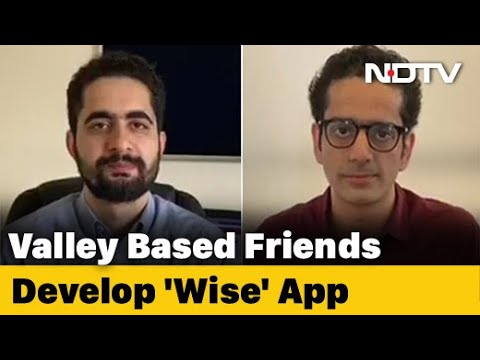 2 IIT-Bombay Friends Develop App To Help J&K Students Beat Slow Internet