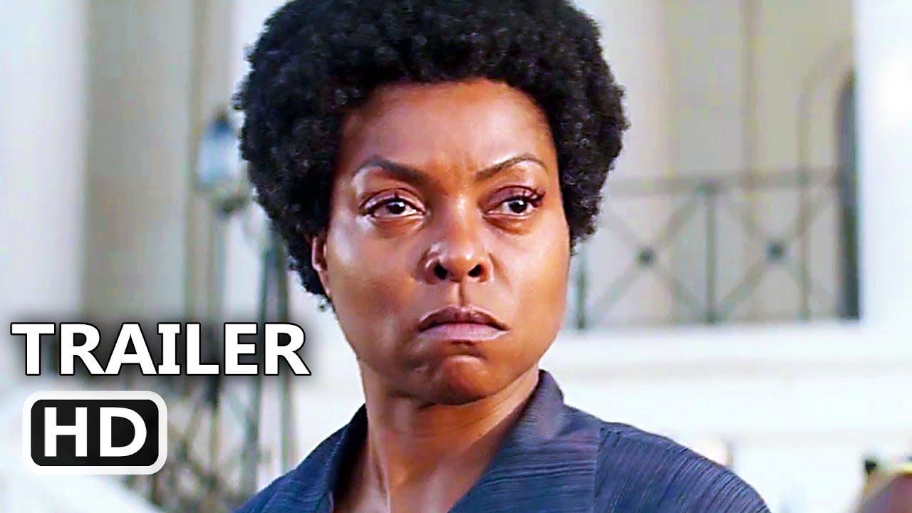 The Best Of Enemies Official Trailer 2018 Sam Rockwell Taraji P Henson Movie Hd