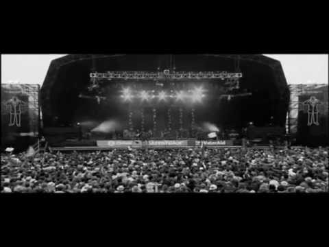 Interpol - Narc  (Live At Glastonbury 2005) HD